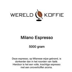 Milano Espresso (5 kg)