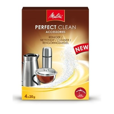 Melitta Perfect Clean Reiniger