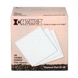 Chemex Filters Vierkant FS-100