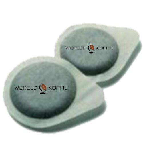 Wereldkoffie koffieproducten - Pods (ESE Servings)