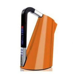 Bugatti Vera oranje