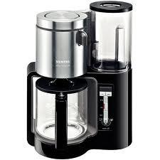 Espressomachines / volautomaten - Siemens Filterkoffie