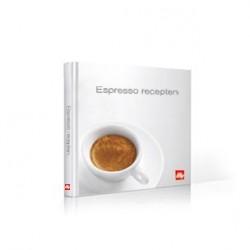 ILLY RECEPTENBOOK 40 espressorecepten