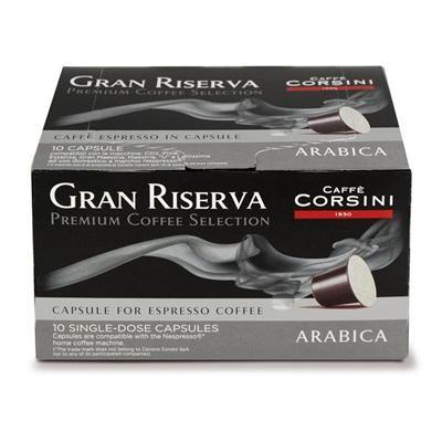 Capsules voor Espresso - Gran Riserva