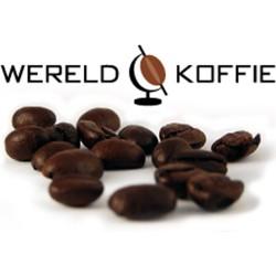 Cafeïnevrije Arabica 5 x 1 kg