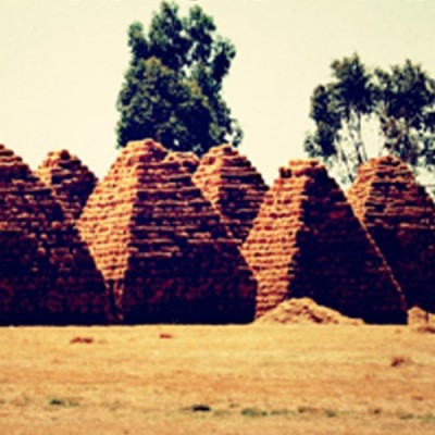 Koffiebonen Fair Trade Ethiopië Sidamo SCFCU 1 kg