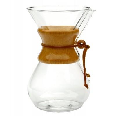 Chemex Coffeemaker 6 kops