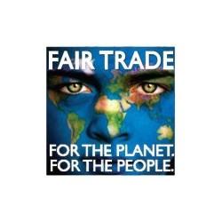 FreshBrew Fairtrade 8 x 1000 gram