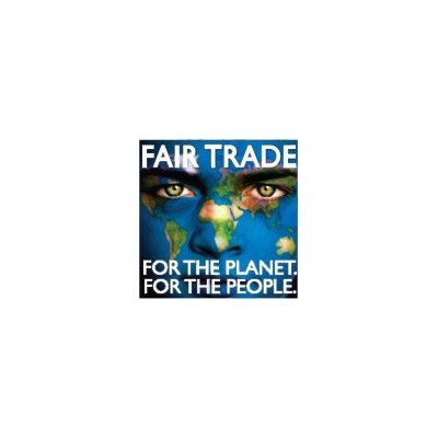 FreshBrew Fairtrade
