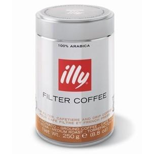 illycaffè - illy-Koffie