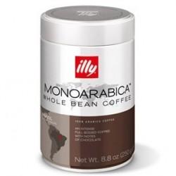 illy Koffiebonen MONOARABICA BRAZIL 6 blikken