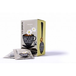 Clipper Fairtrade Infusion Chamomile BIO 6 x 25 zakjes