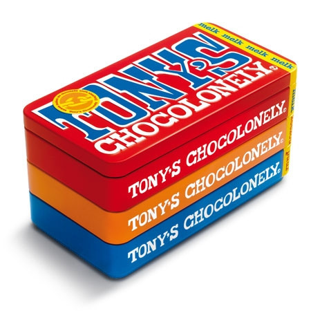 Chocolade - Tony's Chocolonely
