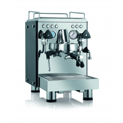 Graef Espressomachine ES1000 Contessa, 'Exclusive'