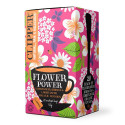 Clipper HEH Flower Power BIO 6 x 20 zakjes