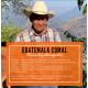 Koffiebonen Fair Trade Guatemala Fedecocagua