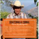 Koffiebonen Direct Trade Guatemala Comal 1 kilo