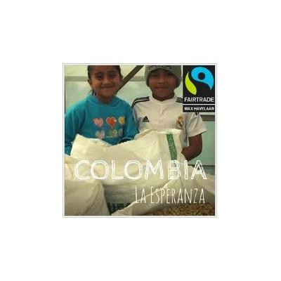 Koffiebonen Colombia La Esperanza