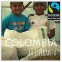 Koffiebonen Colombia La Esperanza 1 kg