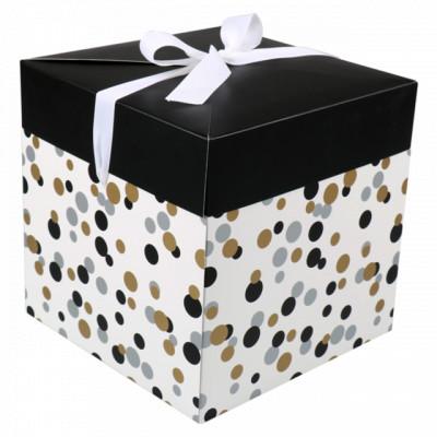 Exclusieve koffie-proeverij in luxe cadeaucerpakking