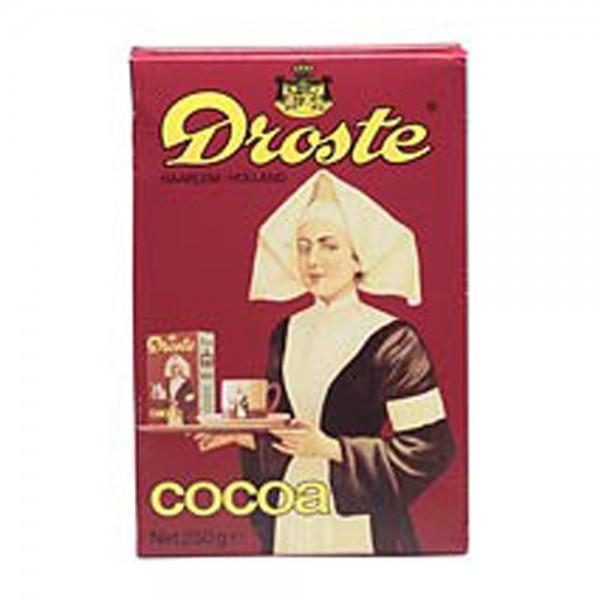 Voor bij de koffie - Cacao