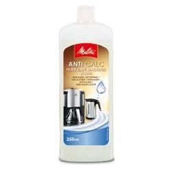 Melitta Vloeibare snelontkalker Fles à 250 ml Filterkoffiezette