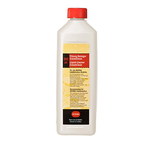 Onderhoudsmiddelen en Waterfilters - Melkcircuit Reiniger
