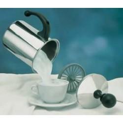 Cappuccino Creamer Roma rvs 4 a 6 kops