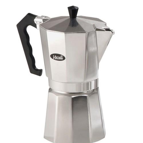 Barista / Koffie en Thee Accessoires - Mokkapotje (moka express)