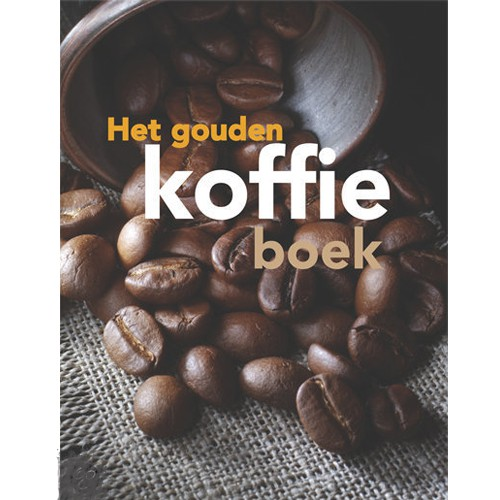 Boeken - Boeken over koffie