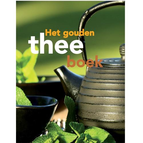 Boeken - Boeken over thee