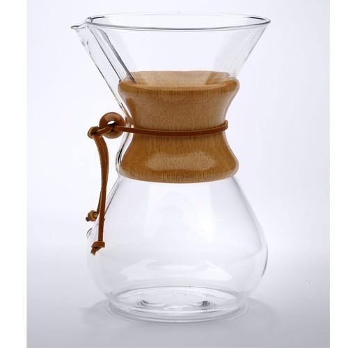 Barista / Koffie en Thee Accessoires - Chemex