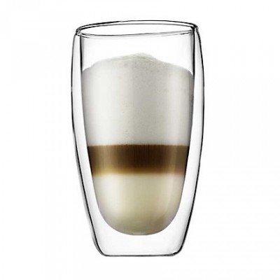 Bodum Pavinadubbelwandig glas,0.45l