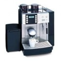 espresso koffieautomaat voor op kantoor